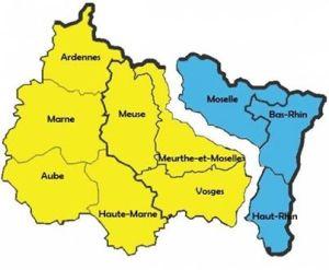 Lorraine-Moselle
